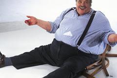 Ожиріння - пандемія XXI століття!